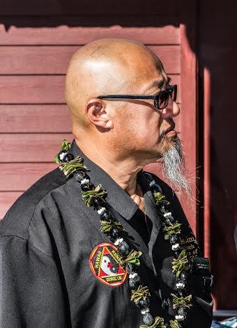Papa George Lim