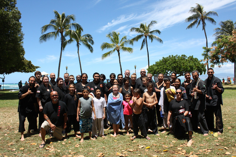hawaii kenpo