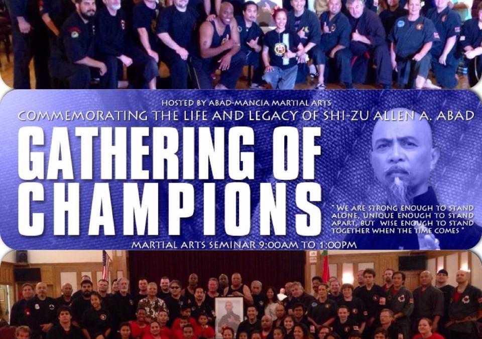 Gathering of Champions