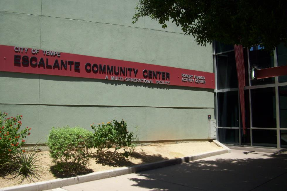 Tempe Kiwanis Recreational Center